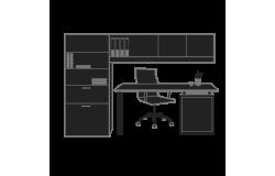 Biuro komplektai (1)