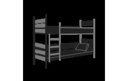 Dviaukštės lovos (7)