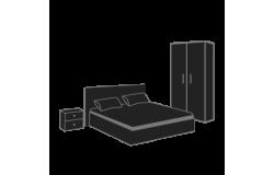 Miegamojo komplektai (8)