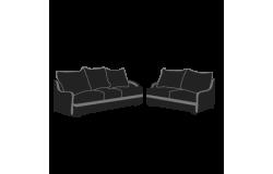 Minkštų baldų komplektai (7)