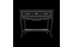 Provanso stiliaus baldai (0)