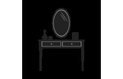 Tualetiniai staliukai (3)