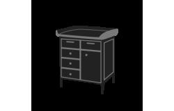 Vystymo stalai (0)