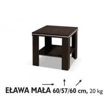 Žurnalinis staliukas EUFORIA ELAWA MALA