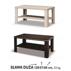Žurnalinis staliukas EUFORIA ELAWA DUZA