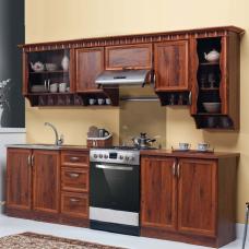 Virtuvinis komplektas KARINA II 260 cm