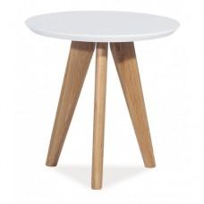 Kavos staliukas MILAN S1