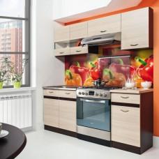 Virtuvinis komplektas ELIZA 180 cm